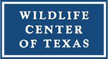 Wildlife Center of Texas Retina Logo
