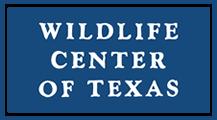 Wildlife Center of Texas Logo